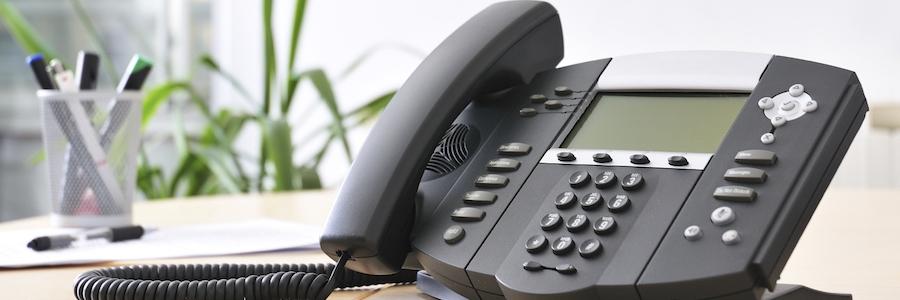 Bedrijfstelefonie/VOIP